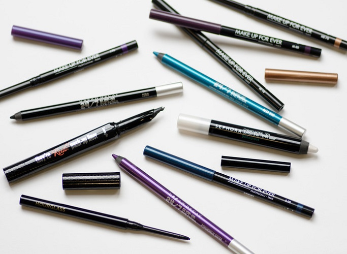know the tips for sharpening your plastic eyeliner pencil makeup by ruth